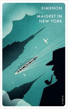 Cover von: Maigret in New York