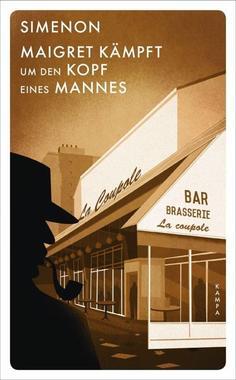 Cover von: Maigret kämpft um den Kopf eines Mannes