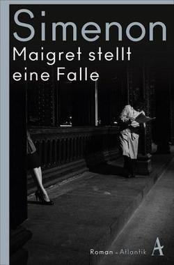 Cover von: Maigret stellt eine Falle