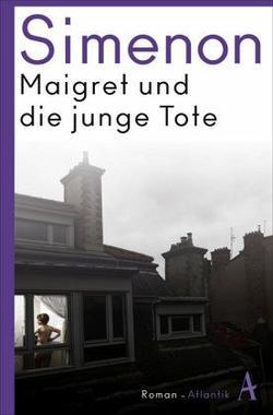 Cover von: Maigret und die junge Tote