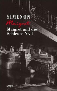 Cover von: Maigret und die Schleuse Nr. 1