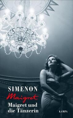Cover von: Maigret und die Tänzerin