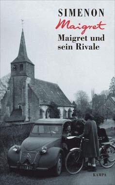 Cover von: Maigret und sein Rivale