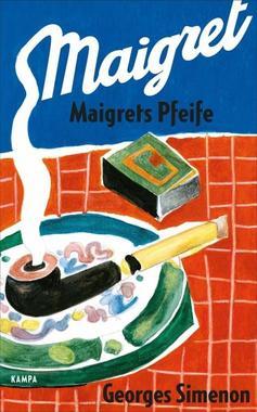 Cover von: Maigrets Pfeife