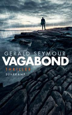 Cover von: Vagabond