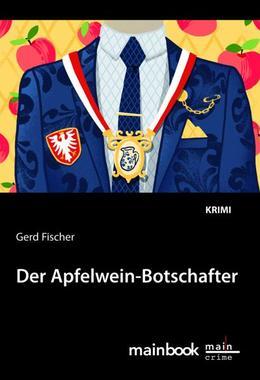 Cover von: Der Apfelwein-Botschafter