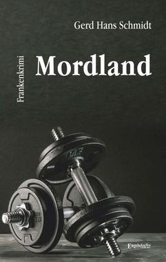 Cover von: Mordland