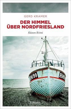 Cover von: Der Himmel über Nordfriesland