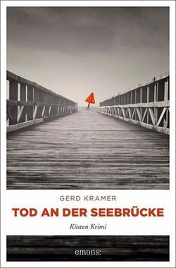 Cover von: Tod an der Seebrücke