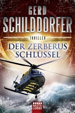 Cover von: Der Zerberus-Schlüssel