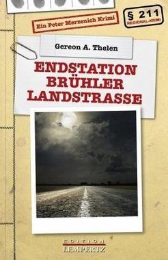 Cover von: Endstation Brühler Landstraße