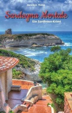 Cover von: Sardegna Mortale