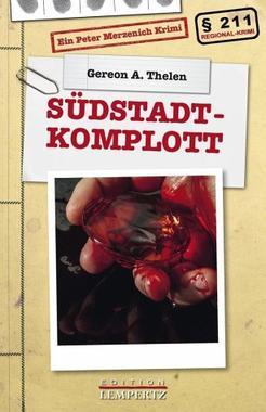 Cover von: Südstadt-Komplott