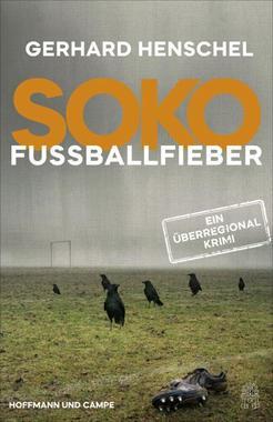 Cover von: SoKo Fußballfieber