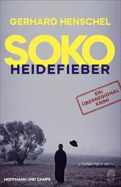 Cover von: SoKo Heidefieber