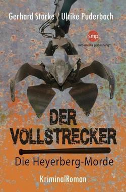 Cover von: Der Vollstrecker