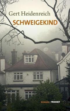 Cover von: Schweigekind
