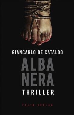Cover von: Alba Nera
