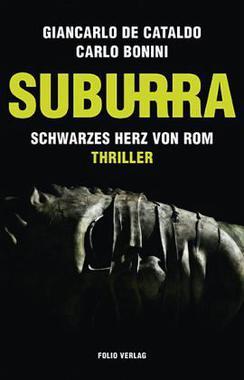 Cover von: Suburra