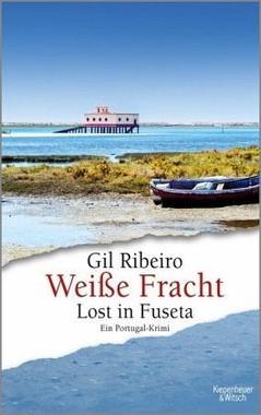 Cover von: Weiße Fracht