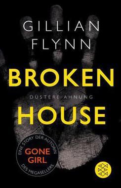 Cover von: Broken House - Düstere Ahnung