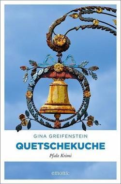 Cover von: Quetschekuche