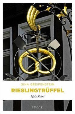 Cover von: Rieslingtrüffel