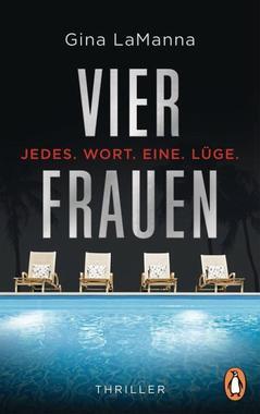 Cover von: Vier Frauen