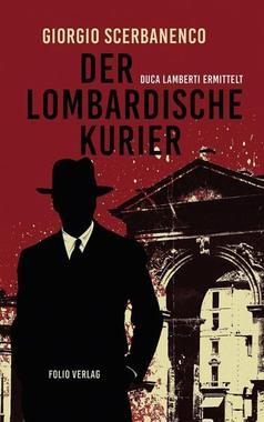 Cover von: Der lombardische Kurier
