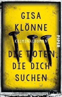 Cover von: Die Toten, die dich suchen
