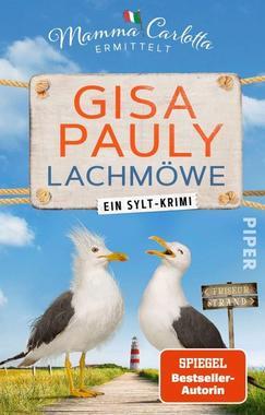 Cover von: Lachmöwe