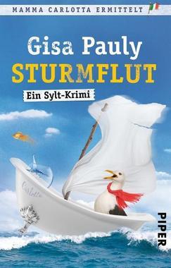 Cover von: Sturmflut
