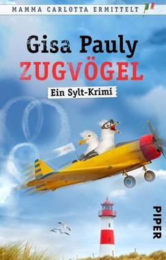 Cover von: Zugvögel