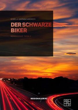 Cover von: Der schwarze Biker