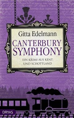 Cover von: Canterbury Symphony