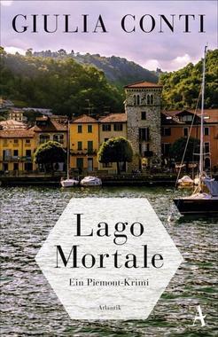 Cover von: Lago Mortale
