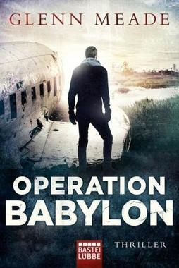 Cover von: Operation Babylon