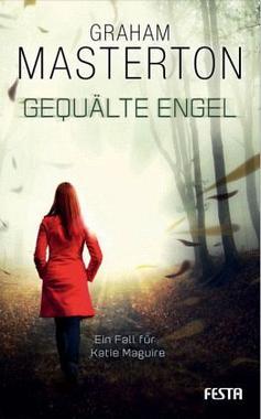 Cover von: Gequälte Engel