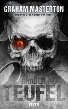 Cover von: Grauer Teufel