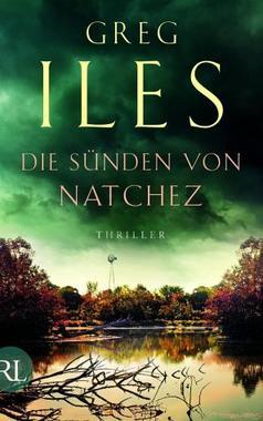 Cover von: Die Sünden von Natchez