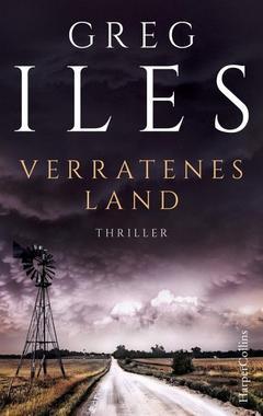 Cover von: Verratenes Land