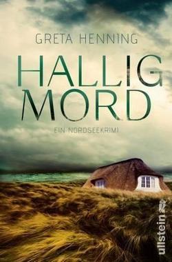 Cover von: Halligmord