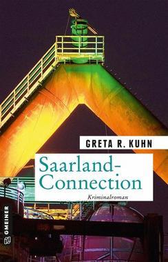 Cover von: Saarland-Connection