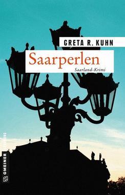 Cover von: Saarperlen