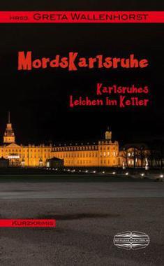 Cover von: MordsKarlsruhe
