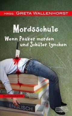 Cover von: MordsSchule