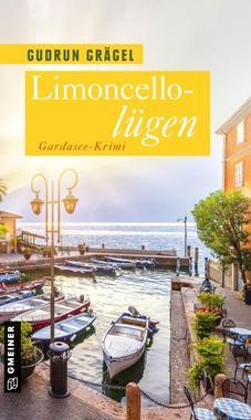 Cover von: Limoncellolügen