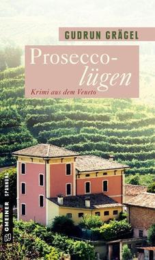 Cover von: Proseccolügen