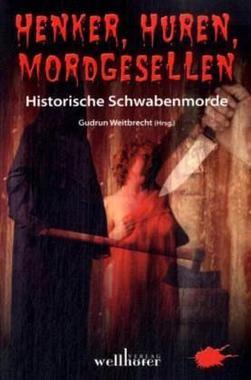 Cover von: Henker, Huren, Mordgesellen