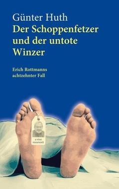 Cover von: Der Schoppenfetzer und der untote Winzer